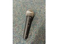 Unbranded Uni Directional Dual Impedance Microphone