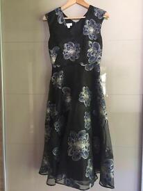 Monsoon dress new not worn
