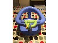 Safety Baby Bath Seat - an essential safety item