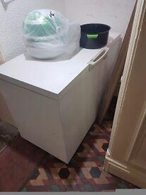 Bosch large chest freezer
