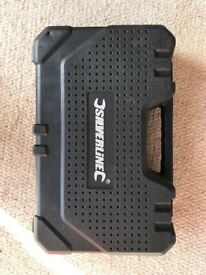 Silverstorm 266595 1050 W SDS Plus Drill