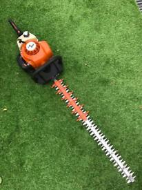"""2007 STIHL HS81R HEDGE TRIMMER WITH 30"""" BLADES"""