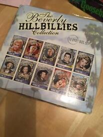 Beverley Hillbillies boxset.