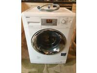 Beko A+++ 9kg 1400 spin washing excellent condition full working order