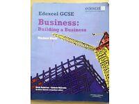Business: Building a business Edexcel