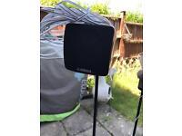 Yamaha surround sound speakers NS-B285