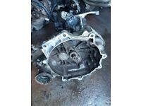 12 VW POLO, SEAT, AUDI 1.2 Petrol 5speed Manual Gearbox LNR