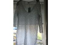 Beach Coverup/Kaftan Lace brand new beautiful
