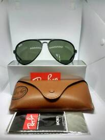 Ray-ban aviator liteforce sunglasses