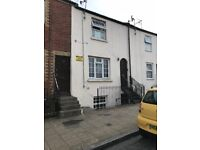 1 Bed basement flat Northam Road **Available Now **