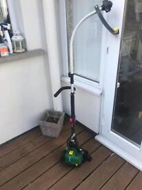 Qualcast Two Stroke Petrol Strimmer