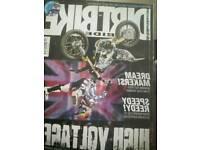 Dirt bike mag