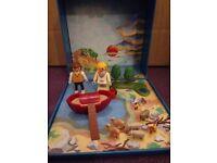 Playmobil Micro Magnetic Noah's Ark