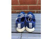 Adidas Originals NMD_R1 reflectives Blue