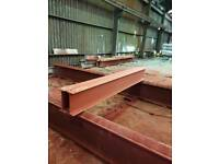 Steel beams for sale