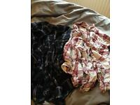 Maternity clothes for sale
