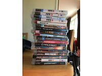 PS3 game bundle.