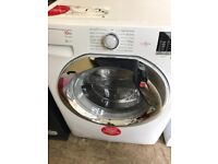 Ex display 10kg Hoover DXOC510C3 Freestanding Washing Machine A+++ and 1500 spin