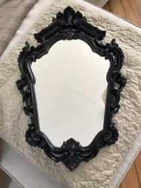 Shabby chic mirror ( small)