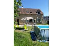Gite/Holiday Home South West France