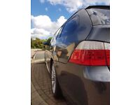BMW 520d Msport M sport E61 Touring Estate. FULL SERVICE HISTORY