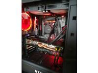 Msi x99 carbon pro+8 core xeon CPU