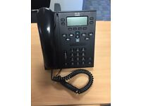 Cisco UC Phones with Stand - CP 6941 - (26 Pieces) - Excellent Condition - £600 for all or £25 each.