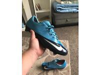 Nike mercurial vapours size 12
