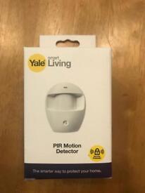 Yale PIR Motion Detector (EF & SR Alarm Series)