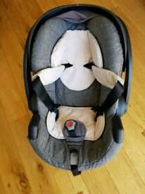 Stokke Car Seat with base