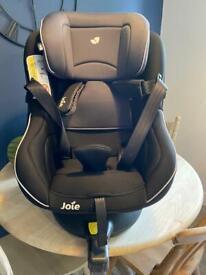 Joie 360 car seat