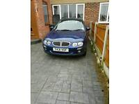 Rover 25 1.4 petrol for sale