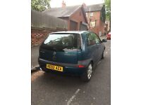 1.7 LT DTI Vauxhall Corsa for drive or parts