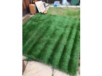 Artificial grass Astro turf fake grass