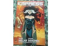 Empress comic.