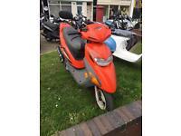Honda Sfm 50 cc new mot