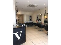Salon rental opportunities