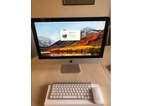 iMac 22.5 inch 2012 (Offers Accepted)