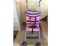 Nearly new in Exellent condition stroller