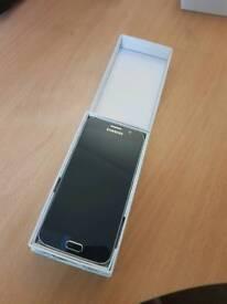 Samsung S6 32GB Black Sapphire