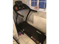 Reebok ZR7 folding treadmill