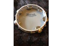 Torelli Professional Tambourine Capoeira Pandeiro in Perfect condition