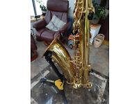 Yamaha YTS 62II tenor saxophone