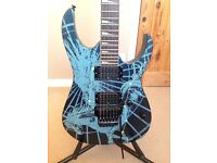 Ibanez RG09 LIMITED EDITION Guitar