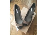 Zara shoes size 5