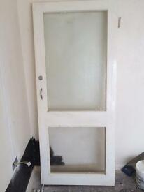 Door For sale ideal for Porch