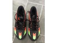 ADIDAS MESSI ASTRO TRAINERS