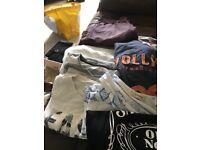 Men's/older teens clothing bundle size small vgc