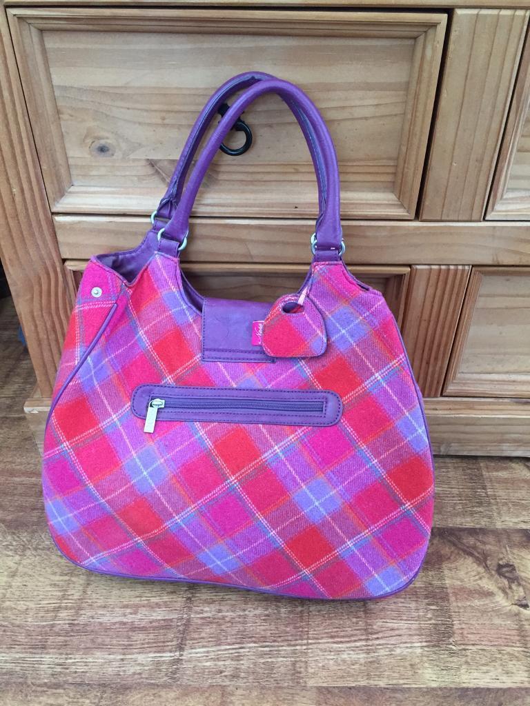 Ness Pamala Handbag - Large
