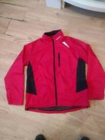 Altura waterproof cycling jacket